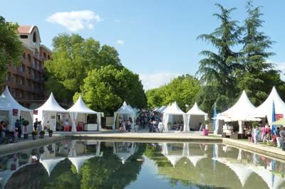 Salon de l 39 immobilier aix en provence 2014 chercher - Parc jourdan aix en provence ...